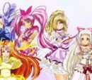 Grand Suite Pretty Cure♪