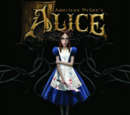 Muzyka z American McGee's Alice