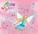 Imogen the Ice Dance Fairy