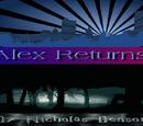 Jetblackrlsh/Alex Returns is available now!