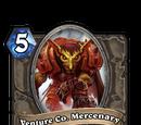 Venture Co. Mercenary