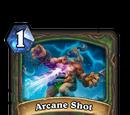 Arcane Shot