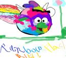 Angry Birds Fairies