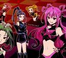 Reborn Pretty Cure 5!