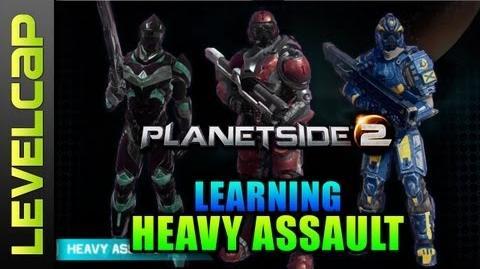 Heavy Assault