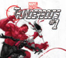 Thunderbolts Vol 2 1