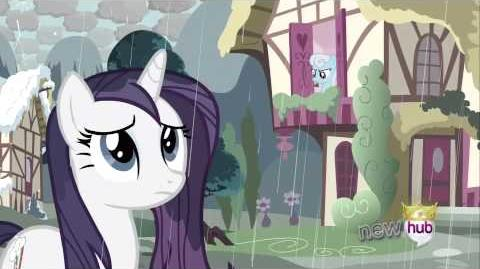 I've Got to Find a Way - MLP FiM Song 1080p MP3