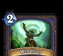 Windfury (card)