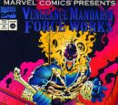 Marvel Comics Presents Vol 1 170