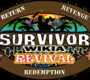 Survivor: Revival
