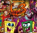 Super Brawl 3