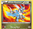 White Kyurem (Boundaries Crossed 102)