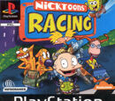 Nicktoons Racing (video game)