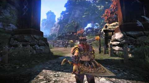 Kogath/Monster Hunter Online Discussion
