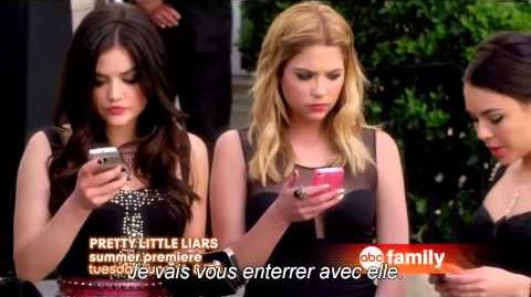 Pretty Little Liars - Saison 4 PROMO (VOSTFR)