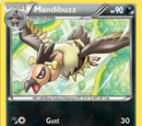 Mandibuzz (Boundaries Crossed 93)