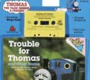Trouble for Thomas and Other Stories/Gallery