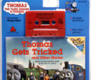 Thomas Gets Tricked and Other Stories (book)/Gallery