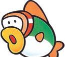 Pesce Gulp