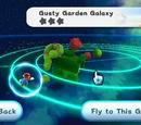 Galassia Giardin Ventoso