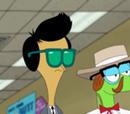 Craig's Disguises