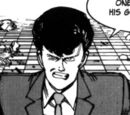 Tetsuo's Aide
