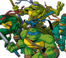 Ninja Turtles (2003 TV series)