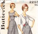 Butterick 2255