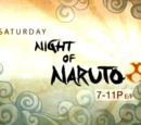 Night of Naruto