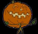 Grand Pumpkin