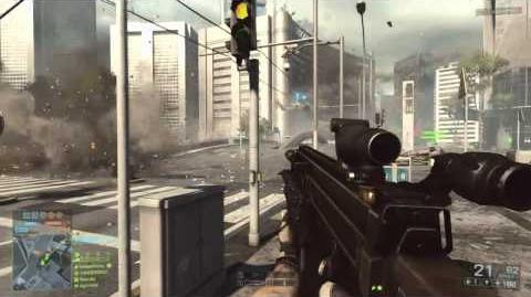 Battlefield 4: Commander Mode Trailer