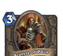 Acolyte of Pain