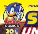 Archie Sonic Universe Issue 56