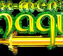Magik Vol 1