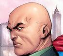 Lex Luthor (Nueva Tierra)