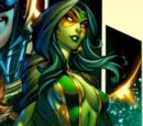 Gamora (Earth-726)