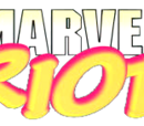 Marvel Riot Vol 1
