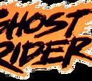 Ghost Rider Vol 3