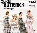 Butterick 6122