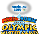 Mario & Sonic at the Sochi 2014 Olympic Winter Games/Gallery