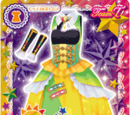 Tristar/Yellow Trio Coord