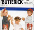 Butterick 6264