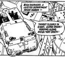 Judge Dredd vehicles