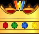 Webkinz Crown of Wonder