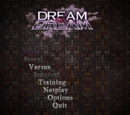 Dream vs Dream