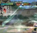 Arte Ninja: Huracán