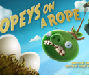 Dopeys On A Rope