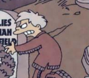 Obadiah Springfield