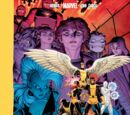 X-Men: Battle of the Atom Vol 1 1