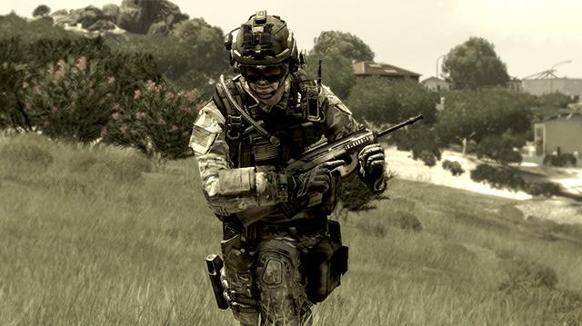 Arma3 Gameplay With Developer Commentary - E3 2013